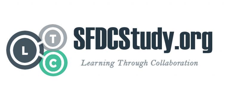 SFDCStudy