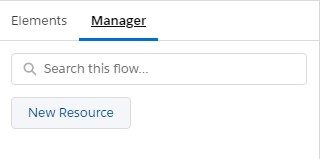 Resource Manager 1